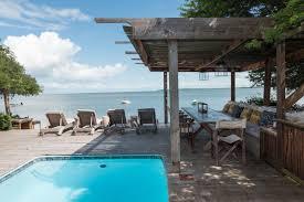100 The Deck House Santa Maria Near Inhaca Island Accommodation Accommodation