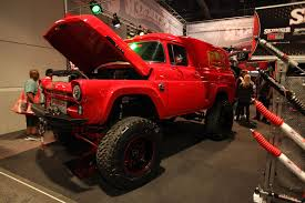 100 Best Shocks For Lifted Trucks The 30 Of SEMA