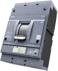 Siemens Dresser Rand Acquisition by Molded Case Circuit Breakers Sentron Protection Devices