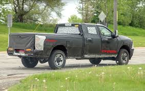 100 Long Bed Truck 2020Ram2500HDCrewCablongbed The Fast Lane