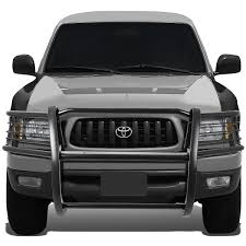 DNA Motoring: For 98-04 Tacoma Pickup Truck Front Bumper Protector ... Ranch Hand Truck Accsories Protect Your Front Bumper Guard 072019 Toyota Tundra Textured Black Light China Big Grille For Cascadia Volvo End Friday Brush Edition Trucks Avid Tacoma Pinterest Tacoma 0914 Ford F150 Pickup Protector Barricade T527545 1517 Excluding Bumpers Photos Pictures Frontier Gearfrontier Gear 3207009 Full Width Hd