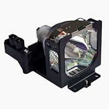 sanyo plc xu48 projector replacement l with housing