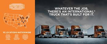 100 International Trucks Chicago Electric Supply Co