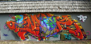 Denver Airport Murals Painted Over by Hello My Name Is Emit U2013 Spraydaily Com