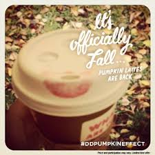 Dunkin Donuts Pumpkin Spice Latte Caffeine by 64 Best Ddpumpkin Images On Pinterest Cheesecakes Foods And