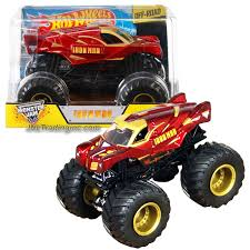 Hot Wheels Year 2014 Monster Jam 1:24 Scale Die Cast Metal Body ... Big Sandy Arena Hosts Monster Trucks And Brides This Weekend Ironman Monster Jam Surprise Egg Learn A Word Hot Wheels Youtube Crazy Motorbike Party With Spiderman Batman Have Fun In Iron Man Vs Wolverine Diecast Toy Trucks Atlanta Motorama To Reunite 12 Generations Of Bigfoot Mons Watch Superman Spiderman Bnultimate Car Competion Wiki Fandom Powered By Wikia Iron Man 2018 Truck 695 Pclick 999 Misc From Rcracer Showroom Mrc Tamiya Rc Radio Rev Tredz Vehicle Walmartcom Walmart Within Amusing