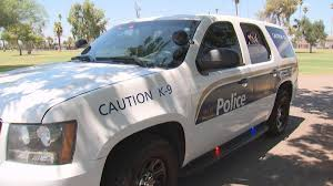 100 Phoenix Craigslist Cars And Trucks K9 Units Get New Alarm System To Make Sure Dogs Don