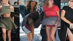 Celebrity Wardrobe Malfunctions DONT Get Any WORSE Than This