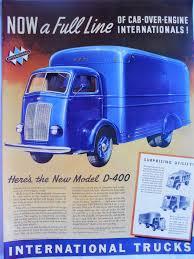 100 1940 International Truck Advertisement 1949 Etsy