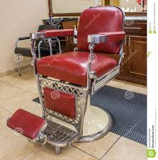 Koken Barber Chair Model Numbers by Classic Barber Chair Stock Photo Image 62942907
