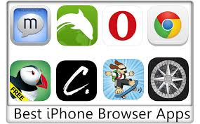 What is the best browser for iphone How to access router options