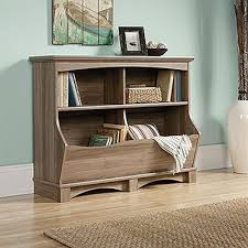 Sauder Harbor View Dresser Salt Oak by Barrister Lane Dresser Salt Oak D 418902 Sauder Woodworking