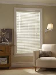 Different Types of Mini Blinds