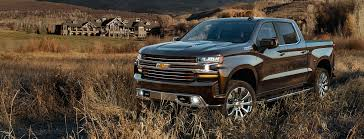 New Chevrolet Silverado 1500 Lease And Finance Offers | Kocourek ...