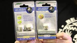 1156 1157 led bulb replacements