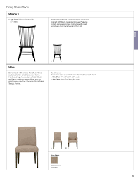 Furniture Resource Guide Spring Summer 2016 By Crate And ... Modern Live Edge Solid Wood Ding Table Room Set Of 4 Toby Chairs And Rectangular Kitchen Medium Brown Color Home Timber Homeandtimber Twitter The 1 Premium Fniture Furnishings Brand Amazoncom Tyjusa Chair Handcrafted Tables Vermont Woods Studios Antique Vintage 11774 For Sale At Trise Chair Grey Kave 14 Stylish Solid Hardwood Flooring Made In Usa Unique Midcentury 595088 In North America Ding Room Canadel