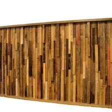 Hanging Modern Wood Wall Art For Sale Rustic Brown Color Varnished Lacquired Awesome Good Looking