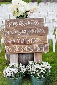 21 Perfect Rustic Wedding Ideas See More Weddingforwar