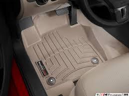 Laser Measured All Weather Floor Mats by Ecs News Vw Mk6 Jetta Rubber Floor Mats Stay Clean