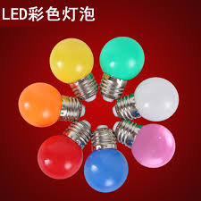 buy led colored light bulbs e27 w decorative indoor and