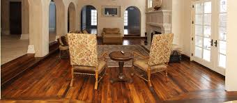 Antique Reclaimed Wood Floors