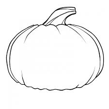Download Coloring Pages Halloween Pumpkin Free Printable For Kids