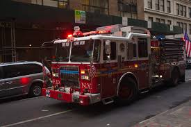 100 Fire Truck Accident Free Images Street City New York Alarm Transport Red Nyc