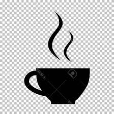 Best Free Coffee Logo Transparent Vector Image