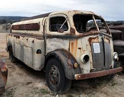 100 Old Cabover Trucks GMC Outta GAS Would Like To Bring Back To