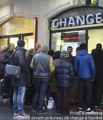 bureau de change suisse le marché des changes s ajuste au choc suisse actualités asset
