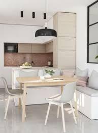 küchen offen zum wohnzimmer und klein küchendesign