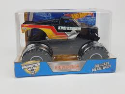 Hot Wheels Monster Jam King Krunch Vehicle 1 24 Scale | EBay 2017 Hot Wheels Monster Jam 164 Scale Truck With Team Flag King Trucks In San Diego This Saturday Night At Qualcomm Stadium Dennis Anderson Wiki Fandom Powered By Wikia Jds Tracker Krunch Vehicle Walmartcom Our Daily Post From The Emerald Coast Raminator Touring Houston As Official Of Texas Chronicle Race Colossal Carrier Mattel Toysrus Buy King Krunch Cheap Price On Atvsourcecom Social Community Forums View Topic Mudfest