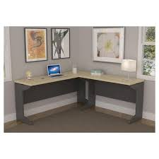 Mainstays L Shaped Desk With Hutch by Mainstays L Shaped Desks Target