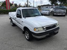 2000 Mazda Pickup - 50341P | John Rogers Used Cars | Used Cars For ... New Used Buick Gmc Cars Orange Orlando Car Dealer Fl Preowned Vehicles Near Kissimmee Freightliner Ford Mp Auto Trading Corp For Sale Nissan Frontiers For In Autocom 1999 F150 50365p John Rogers 1500 Dodge Chrysler Jeep Ram Toyota Tacoma Trucks 32803 Autotrader Diamond Ii Sales Van Box In Refrigerated Florida
