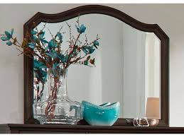 Liberty Furniture Bedroom Dresser and Mirror 102 BR DM Toms