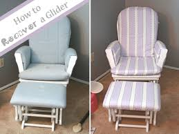 Runs With Spatulas: Crafty Fridays: How To Recover A Glider We ... Dutailier Glider Rocking Chair Bizfundingco Ottoman Dutailier Glider Slipcover Ultramotion Replacement Cushion Modern Unique Chair Walmart Rocker Cushions Mini Fold Fniture Extraordinary For Indoor Or Outdoor Attractive Home Best Glidder Create Your Perfect Nursery With Beautiful Enchanting Amish Gliders Nursing Argos 908 Series Maple Mulposition Recling Wlock In White 0239 Recliner And Espresso W Store Quality Wood Chairs Ottomans Recline And Combo Espressolight Grey