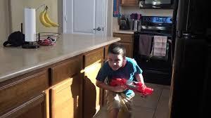 Extreme Toys Shorts Ethan And Cole Sneak Attack Squad Nerf Bazooka Blast
