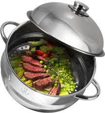 cuisiner à la vapeur cuisson vapeur des aliments vitaliseur de marion