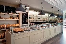 Refrigerated Counter Display Case For Pastry Shops TREVI Frigomeccanica