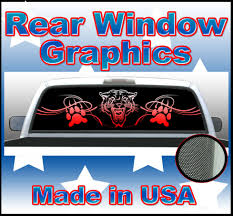 Tiger Paws See Thru Rear Window Graphic And 30 Similar Items 2010 Lg Custom Truck Show Web Exclusive Photos Chevy Rear Window Camouflage Window Graphics For Trucks Amazoncom Mayitr Clown Jester Motorcycle Sticker Set For Motorbike Hoods Trunk Confederate Flag Tint Fresh 50 New Rear Kansas City Chiefs Decal Graphic Car Suv Camo Camowraps Rebel Guitar 17 Inches By 56 Compact Pickup Signs Designer Home Of The Free Because Brave Nostalgia Decals Vantage Point Harley Davidson 179562 At