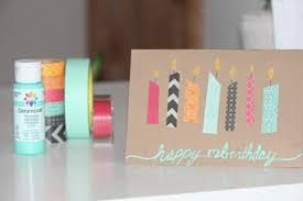 sélection de cartes d anniversaire de fille à faire soi