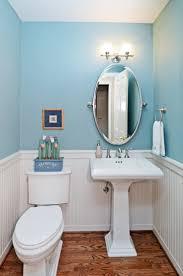 Light Teal Bathroom Ideas by 18 Best Powder Room Images On Pinterest Bathroom Ideas