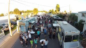 100 Orlando Food Truck Bazaar Meeting People Is Easy Places To Make New Friends In