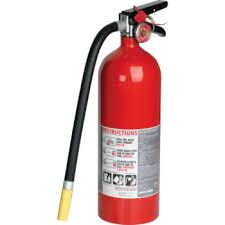 Nfpa 10 Fire Extinguisher Cabinet Mounting Height by Kidde Fire Extinguisher 2 A 10 B C 4 Lb Hd Supply