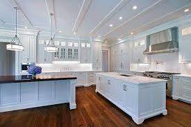cuisine americaine de luxe cuisine blanche 36 idées de luxe pour une cuisine design