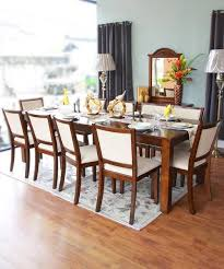 7 Dining Room Furniture Philippines 10 Seater 1