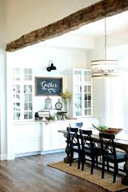 Dining Room Built In Cabinets Ins Best