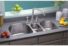 Elkay Granite Sinks Elgu3322 by Faucet Com Eluh3920 In Stainless Steel By Elkay