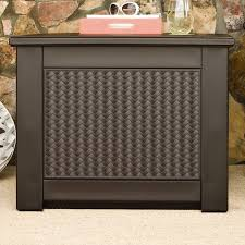 Sams Club Wicker Deck Box by Interior Deck Boxes Sheds Garages U0026 Outdoor Storage Storage Patio