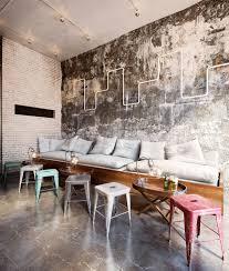 Artistic Architecture 3D Restaurant Renderings